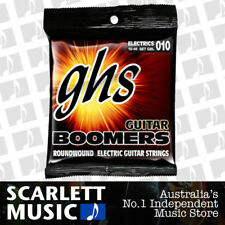 GHS GBL Guitar Boomers Roundwound Light Electric Guitar Strings 10 - 46