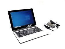 HP Elite X2 1012 G1 Laptop M5-6Y54 1.10GHz 256GB SSD 8GB RAM 12.0