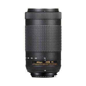 Nikon AF-P DX NIKKOR 70-300mm f/4.5-6.3G ED VR Lens in ORIGINAL RETAIL BOX