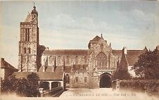 B5023 Cathedrale de Dol Cate Sud