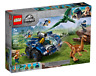 Lego 75940 Jurassic World Gallimimus and Pteranodon Breakout ~NEW & Unopened~