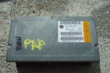 BMW 5 Series airbag Main Sensor Safety Control Module 65.77-6975684