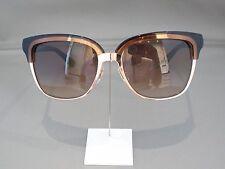 Original Gucci Sonnenbrille GG 4246/S Farbe 15TS1 gold braun