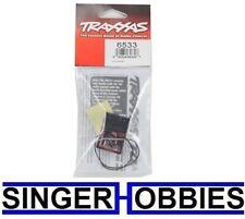 Traxxas 6533 Receiver micro TQi 2.4GHz w/ telemetry & TSM 5ch NEW TRA6533 TRA1