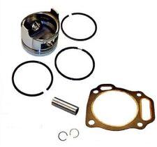 Honda GX390 13HP Piston Kit Rings Pin Clips And Cylinder Head Gasket
