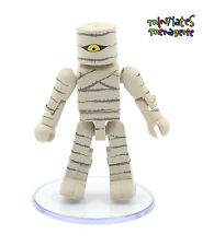 Nightmare Before Christmas Minimates Hot Topic Blind Bag Series 2 Mummy Boy