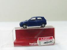 Herpa 021395 Opel Corsa GSi OVP 1:87 WW8082