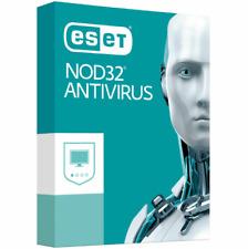 ESET NOD32 Antivirus 2 Years - 6 PC License Key / ✅ / Fast Delivery