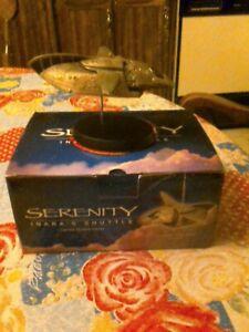 Serenity Inarars Shuttle Ornament