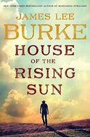 House of the Rising Sun: A Novel (A Holland Family Novel) by James Lee Burke