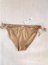 NWT Eres Paris Nude Bikini Bottom. FR 44