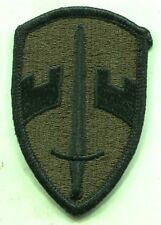 US Army Subdued Patch MACV Military Assistance Command Vietnam