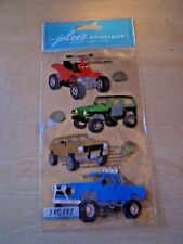 NEW-JOLEE'S/JOLEES BOUTIQUE-LARGE - OFF ROADING