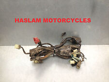 honda clr125 city fly 2000 wire harness 32100KFT610