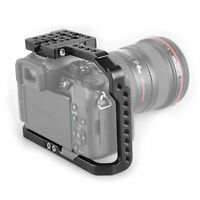 SmallRig Form-fitting Cage W/ Cable Clamp 1693 for Panasonic Lumix DMC-G7 1779