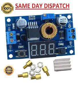 DC DC Buck Step Down Converter Module Power Supply 24V 19V 12V 5V to 3.3V 5A