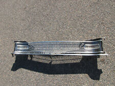 1967 Dodge Dart Grille A Body