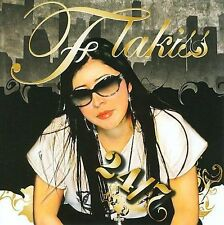 24/7 * by Flakiss GIRLS NITE OUT ES LO QUE ES TAKE IT EASY CD BRAND NEW