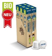 Lungo Forte BIO Kaffee - 60 Kapseln La Natura Lifestyle BAG