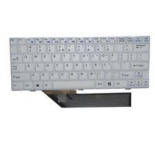 NEW Original White Keyboard For Medion Akoya E1210 E1212 S1210 S1211 / US INTL