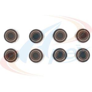 Engine Valve Stem Seal Set-VIN: B Apex Automobile Parts AVS3007