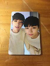 SEVENTEEN 3rd Mini Album Boom Boom Unit Type-B PhotoCard Official K-POP