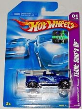 2008 HOT WHEELS RLC FACTORY SET SURF'S UP HUMMER H3T CONCEPT