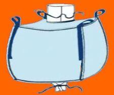* 1 Stück BIG BAG 60 cm hoch - 105 x 75 cm Bags BIGBAG Fibc FIBCs- 500kg #11