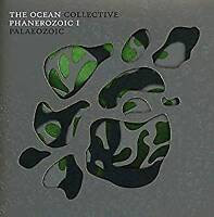 The Ocean - Phanerozoic I - Palaezoic (NEW CD)