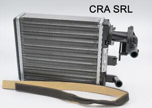 RADIATORE RISCALDAMENTO FIAT PANDA dal 1980 al 2003 - NUOVO