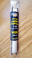 PVA REFIL 10mtrs 35MM MESH stocking  Handy Size