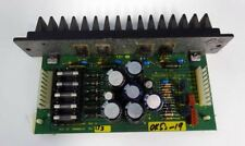 Ensoniq Sq-80 Power Supply Reurbished For Exchange!