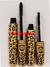 Love Alpha 729 Transplanting Gel & Natural Fiber Mascara Set (Refill Pack)