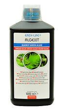 Easy Life AlgExit, Süßwasserprodukt, Algenvernichter, 1000 ml