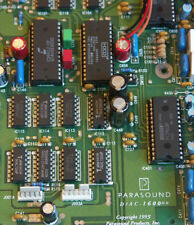 Parasound DAC-1100 / DAC-1600 Digital Upgrade Level 1
