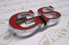 1967-1967 Buick GS Quarter Panel Emblem | Sail Panel | GS | Skylark GS