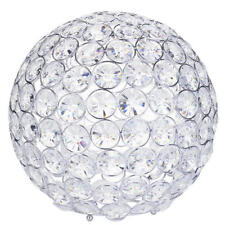Crystal Traditional Table Lamps
