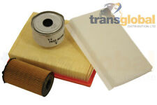Filter Service Kit 7L 5W-30 Fully Synthetic for Land Rover Discovery 3 2.7 TDV6