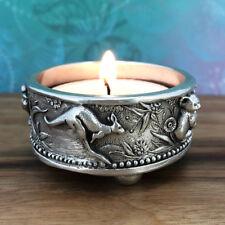 Tea Light Candle Holder Australian Souvenir, Kangaroo, Koala, Kookaburra, Wombat
