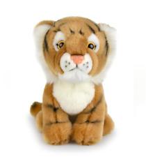 LIL FRIENDS TIGER PLUSH SOFT TOY 18CM STUFFED ANIMAL BY KORIMCO