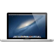 Apple MacBook Pro MD103LL/A 15.4 Inch Laptop