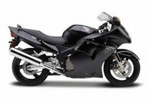 MAISTO 1:18 Honda CBR1100XX MOTORCYCLE BIKE DIECAST MODEL TOY NEW IN BOX