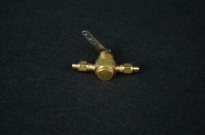 1 / 4x40 RC Steam Valves Thread 3.5mm pipe(P10)