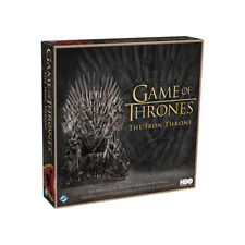 Game of Thrones: Le trône de fer jeu de plateau * nouvelle et scellée *