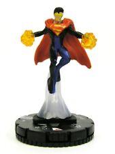 HeroClix Superman #033 The Eradicator
