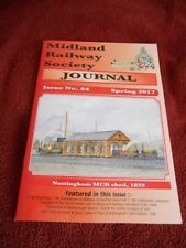 Numbered Quarterly Magazines in English