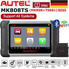 Autel MaxiCom MK808TS KFZ Diagnose Scanner Code Reader Alle System MK808BT MK808