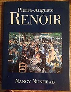 Pierre-Auguste Renoir Auguste Renoir