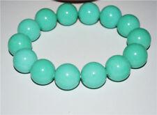 tibetan turquoise bracelet blue green necklace prayer beads natural mala genuine