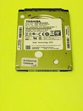 Genuine Toshiba G0-00733000 Wipe Technology hard drives MQ01ABU032W